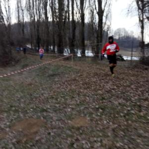 Cross di Trofarello 2019