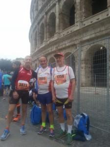 Maratona di Roma (3)