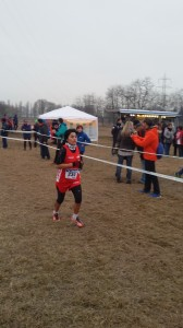 Cross di Borgaretto